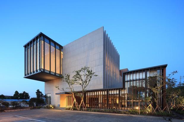 Đây là ngôi trường đã đào tạo ra hàng loạt tên tuổi gạo cội của làng giải trí Hàn Quốc như Lee Soon-jae, Kim Tae-hee - Ảnh 6.