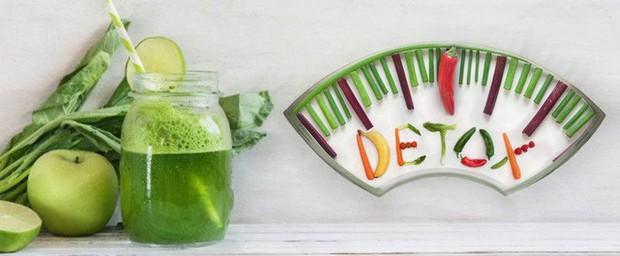 Đang thực hiện Detox, đâu sẽ là bộ môn tối ưu nhất giúp bạn thanh lọc cơ thể? - Ảnh 1.
