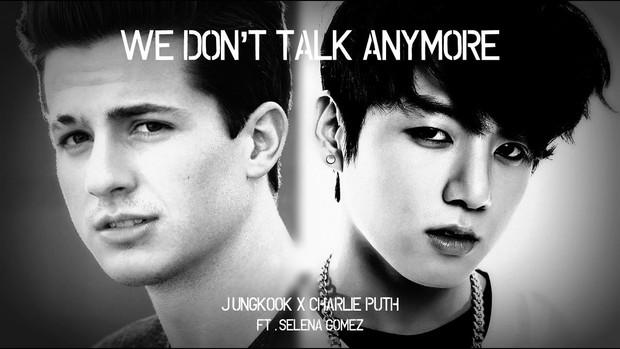 Charlie Puth tham gia lễ trao giải của MBC, fan kêu gào màn hợp tác We Don't Talk Anymore với Jungkook (BTS) - Ảnh 3.