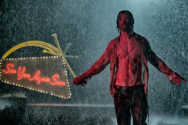 5 lý do nên check-in khách sạn sang chảnh và đáng sợ trong Bad Times at the El Royale - Ảnh 8.