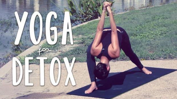 Đang thực hiện Detox, đâu sẽ là bộ môn tối ưu nhất giúp bạn thanh lọc cơ thể? - Ảnh 4.