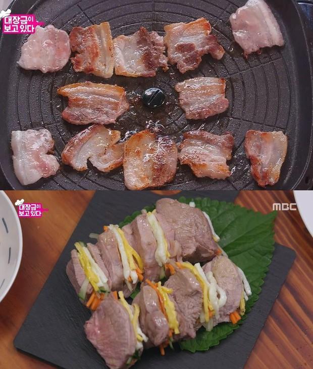 """Dae Jang Geum Is Watching – Phim ẩm thực Hàn """"vỗ béo"""" đôi mắt người xem - Ảnh 4."""