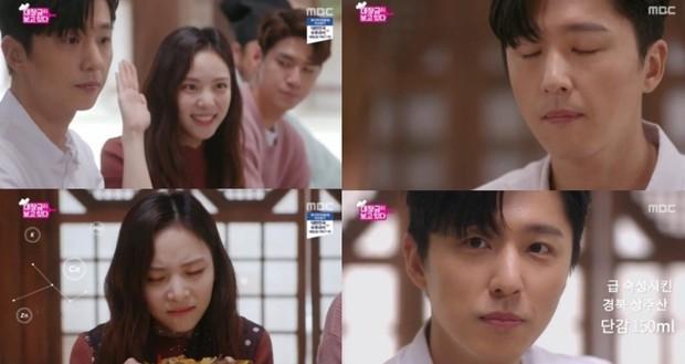 """Dae Jang Geum Is Watching – Phim ẩm thực Hàn """"vỗ béo"""" đôi mắt người xem - Ảnh 5."""