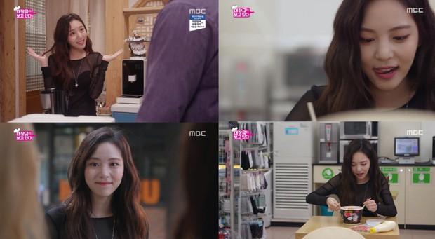 """Dae Jang Geum Is Watching – Phim ẩm thực Hàn """"vỗ béo"""" đôi mắt người xem - Ảnh 6."""