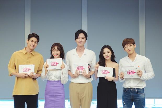 """Dae Jang Geum Is Watching – Phim ẩm thực Hàn """"vỗ béo"""" đôi mắt người xem - Ảnh 7."""