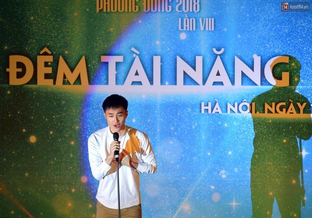 Hóa ra có 1 trường ĐH ở Hà Nội toàn trai xinh gái đẹp, tài năng xuất sắc hết phần người khác mà chúng ta ít nhắc đến - Ảnh 2.