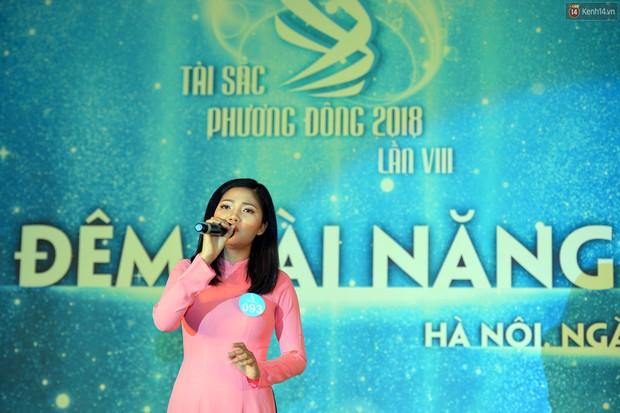 Hóa ra có 1 trường ĐH ở Hà Nội toàn trai xinh gái đẹp, tài năng xuất sắc hết phần người khác mà chúng ta ít nhắc đến - Ảnh 12.