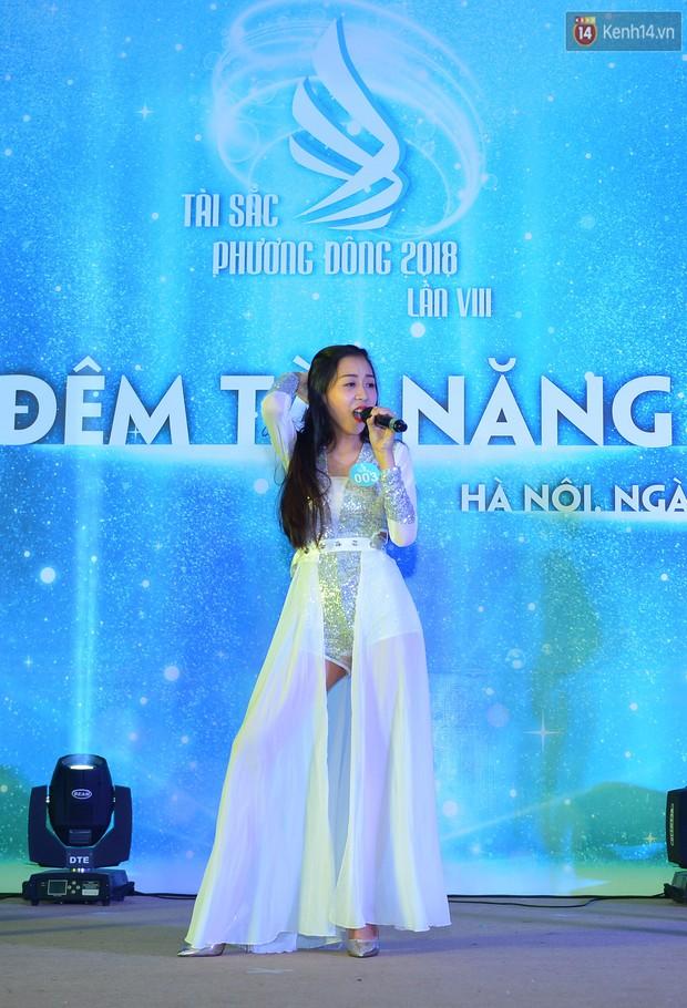 Hóa ra có 1 trường ĐH ở Hà Nội toàn trai xinh gái đẹp, tài năng xuất sắc hết phần người khác mà chúng ta ít nhắc đến - Ảnh 14.