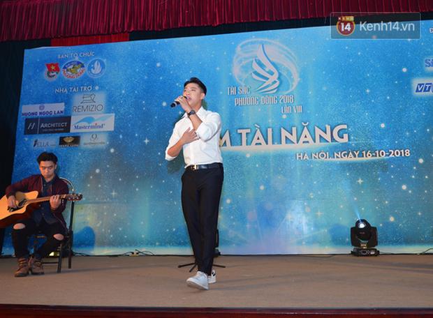 Hóa ra có 1 trường ĐH ở Hà Nội toàn trai xinh gái đẹp, tài năng xuất sắc hết phần người khác mà chúng ta ít nhắc đến - Ảnh 15.