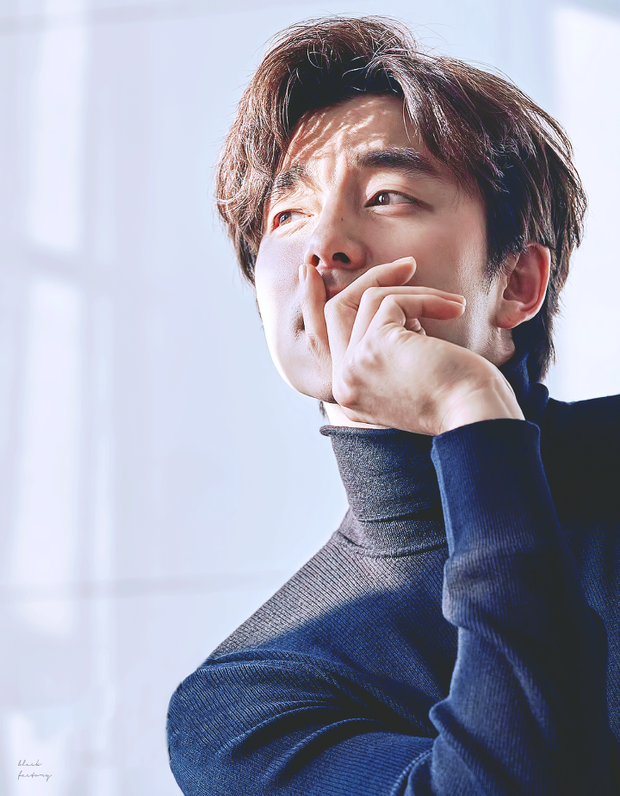 Nam thần Train to Busan - Gong Yoo chính thức tái xuất, nên duyên màn ảnh lần 3 với bạn diễn mỹ nhân - Ảnh 3.