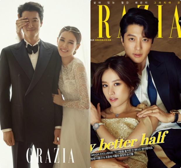 Các cặp vợ chồng bị ghét nhất showbiz châu Á và lý do đằng sau đó đều liên quan đến scandal làm dậy sóng dư luận - Ảnh 1.