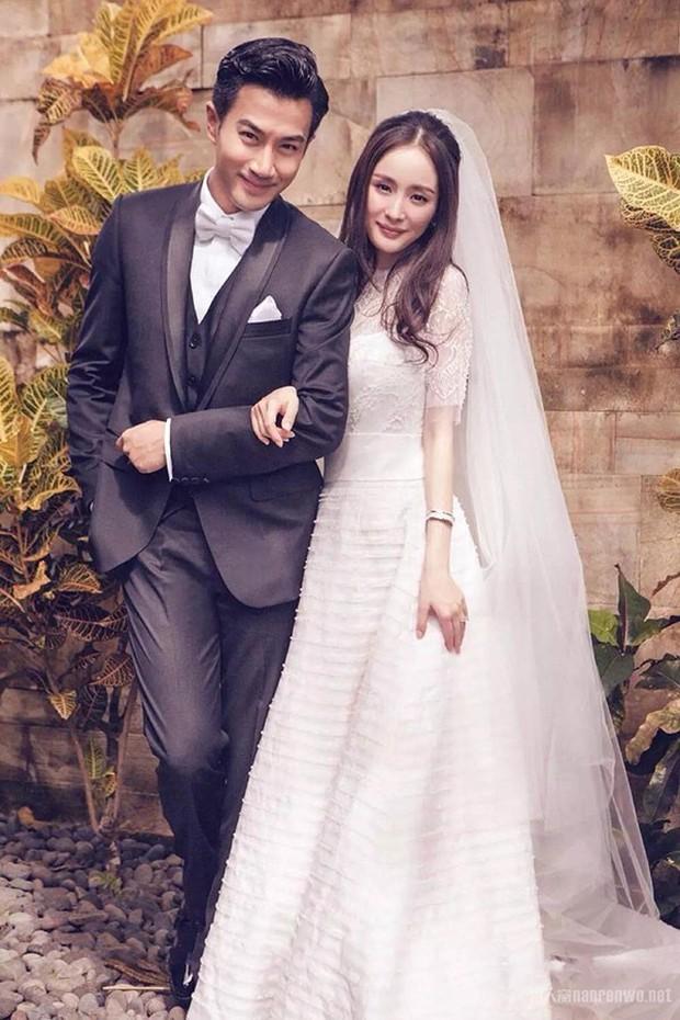 Các cặp vợ chồng bị ghét nhất showbiz châu Á và lý do đằng sau đó đều liên quan đến scandal làm dậy sóng dư luận - Ảnh 10.