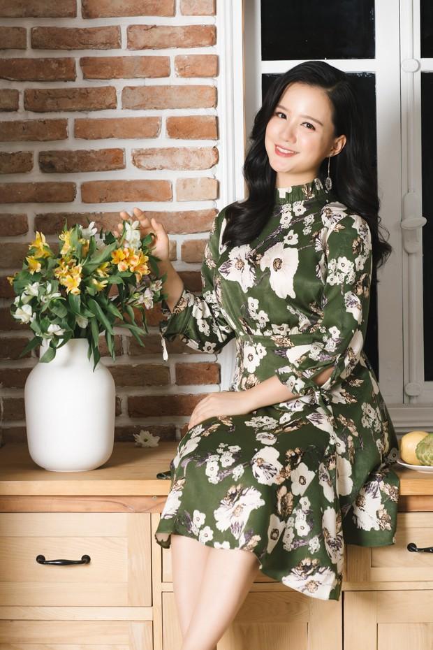 MC Minh Trang: Phụ nữ làm sao trao đi hạnh phúc được nếu chính mình không có? - Ảnh 7.