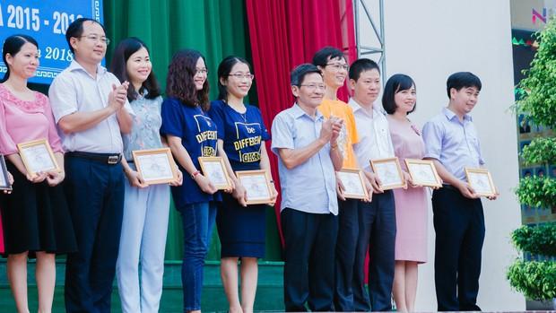 Những ngôi trường cấp 3 siêu giỏi ở miền Trung: Trường toàn HCV Olympic Quốc tế, trường có rất nhiều thủ khoa đại học - Ảnh 10.