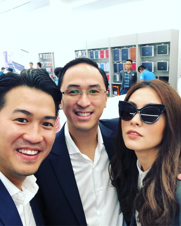 Tiên Nguyễn khẳng định Phillip Nguyễn còn độc thân, nhận đặt slot chị dâu tương lai hộ anh trai - Ảnh 3.