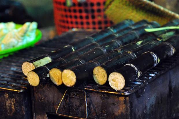 Mùa đông Hà Nội: Những món ăn phải thưởng thức trong ngày gió se lạnh- Ảnh 1.