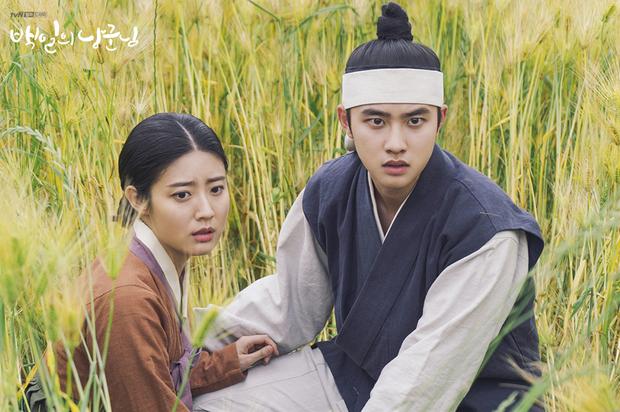 Phim của D.O. (EXO) tiếp tục lập kỉ lục rating không thể tin nổi, cán mốc 11% - Ảnh 3.
