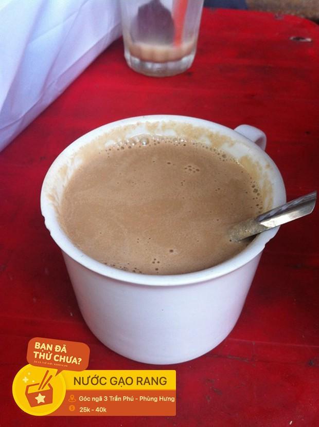 Mùa đông Hà Nội: Những món ăn phải thưởng thức trong ngày gió se lạnh - Ảnh 6.