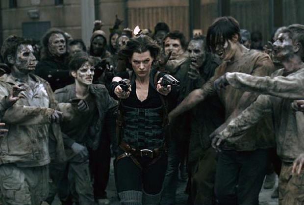 6 tổ chức bóng đêm ác đến rợn người trên màn ảnh Hollywood - Ảnh 7.