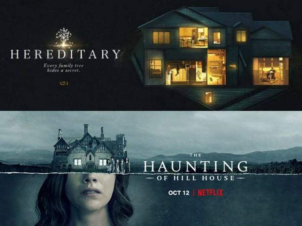 """Cực phẩm kinh dị nhất Netflix """"The Haunting of Hill House"""": Quá nhiều ma, quá đáng sợ! - Ảnh 4."""