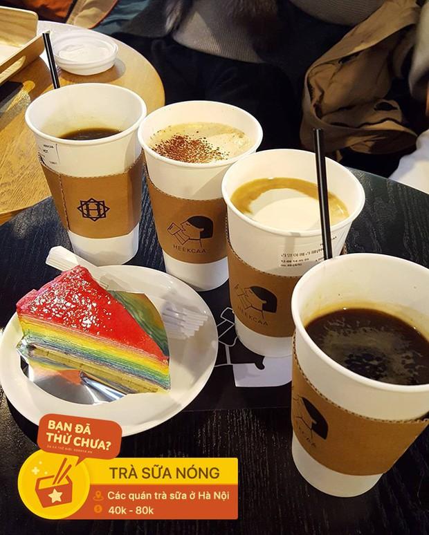 Mùa đông Hà Nội: Những món ăn phải thưởng thức trong ngày gió se lạnh - Ảnh 21.