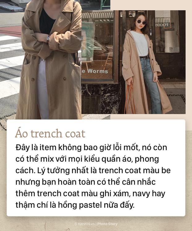 6 item giúp bạn ăn mặc đỉnh cao như những fashionista nước Pháp - Ảnh 11.