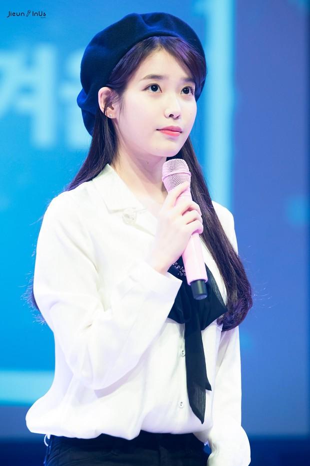 Lâm Tâm Như lộ ảnh thác loạn, IU cổ súy ấu dâm, Yoochun xâm hại tình dục - Ảnh 3.