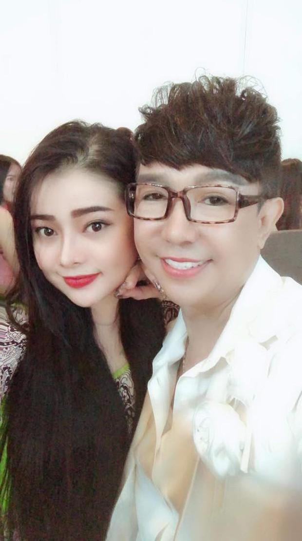 Ít ai ngờ đây là 3 cô con gái nuôi vô cùng xinh đẹp của các sao đình đám showbiz Việt - Ảnh 11.