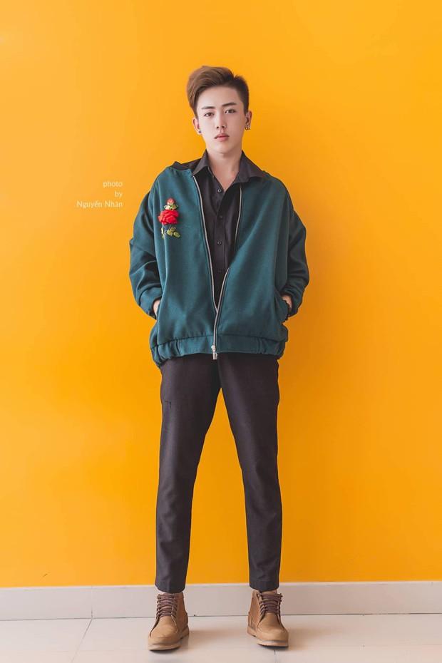 CLB người mẫu toàn gái xinh, trai 6 múi ở TPHCM: Tham gia hoạt động sinh viên để trưởng thành chứ không phải ăn chơi bỏ bê việc học - Ảnh 7.