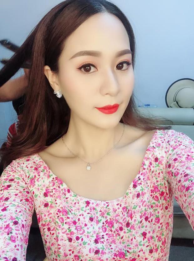 Ít ai ngờ đây là 3 cô con gái nuôi vô cùng xinh đẹp của các sao đình đám showbiz Việt - Ảnh 3.