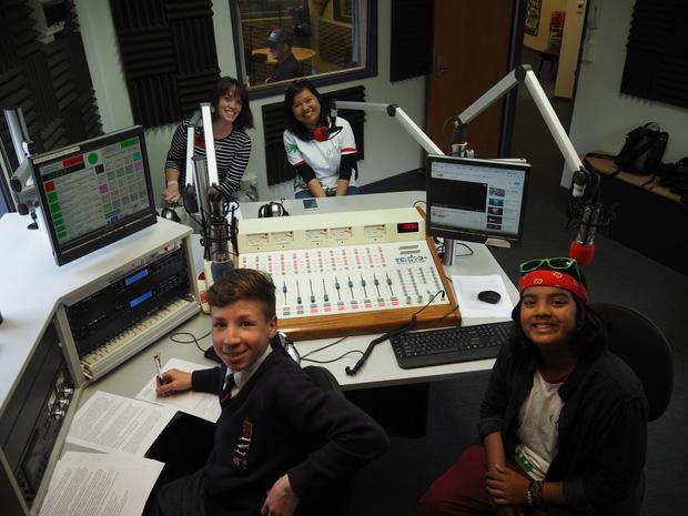 Thần đồng âm nhạc Jayden Trịnh chia sẻ về nền giáo dục đáng ngưỡng mộ của New Zealand: Đến lớp 9 học sinh mới phải làm bài tập về nhà - Ảnh 3.