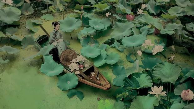 Trạng Quỳnh: Bom tấn cổ trang Việt có nét giống Diên Hi Công Lược - Ảnh 8.