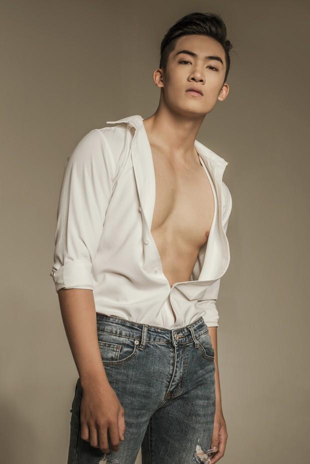 CLB người mẫu toàn gái xinh, trai 6 múi ở TPHCM: Tham gia hoạt động sinh viên để trưởng thành chứ không phải ăn chơi bỏ bê việc học - Ảnh 1.