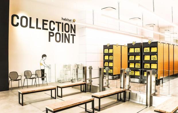 Ngắm siêu thị thông minh đầu tiên tại Singapore: Tự động 100%, đến đóng gói cũng có robot làm hộ tận cửa - Ảnh 2.