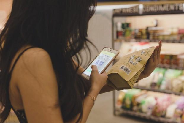 Ngắm siêu thị thông minh đầu tiên tại Singapore: Tự động 100%, đến đóng gói cũng có robot làm hộ tận cửa - Ảnh 3.
