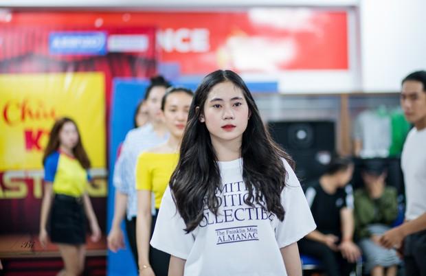 CLB người mẫu toàn gái xinh, trai 6 múi ở TPHCM: Tham gia hoạt động sinh viên để trưởng thành chứ không phải ăn chơi bỏ bê việc học - Ảnh 17.