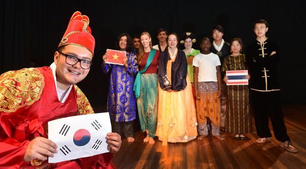 Thần đồng âm nhạc Jayden Trịnh chia sẻ về nền giáo dục đáng ngưỡng mộ của New Zealand: Đến lớp 9 học sinh mới phải làm bài tập về nhà - Ảnh 4.