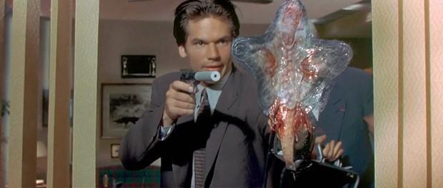 6 bộ phim ám ảnh về ký sinh trùng khiến bạn ăn mất ngon: kinh dị nhất là phim số 1! - Ảnh 3.