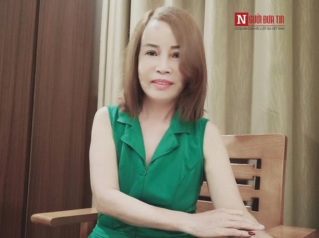 Cô dâu 62 tuổi ở Cao Bằng tiết lộ sốc về diện mạo mới như thiếu nữ 18 - Ảnh 3.