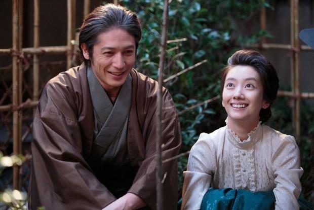 Phụ nữ - những kẻ bé nhỏ nhưng mạnh mẽ nhất thế gian qua 5 tuyệt tác phim Nhật - Ảnh 1.