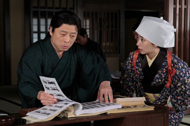 Phụ nữ - những kẻ bé nhỏ nhưng mạnh mẽ nhất thế gian qua 5 tuyệt tác phim Nhật - Ảnh 2.