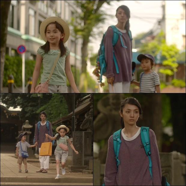 Phụ nữ - những kẻ bé nhỏ nhưng mạnh mẽ nhất thế gian qua 5 tuyệt tác phim Nhật - Ảnh 13.