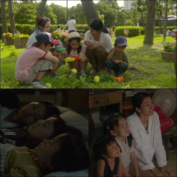 Phụ nữ - những kẻ bé nhỏ nhưng mạnh mẽ nhất thế gian qua 5 tuyệt tác phim Nhật - Ảnh 14.