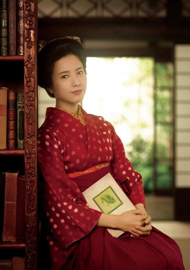 Phụ nữ - những kẻ bé nhỏ nhưng mạnh mẽ nhất thế gian qua 5 tuyệt tác phim Nhật - Ảnh 4.