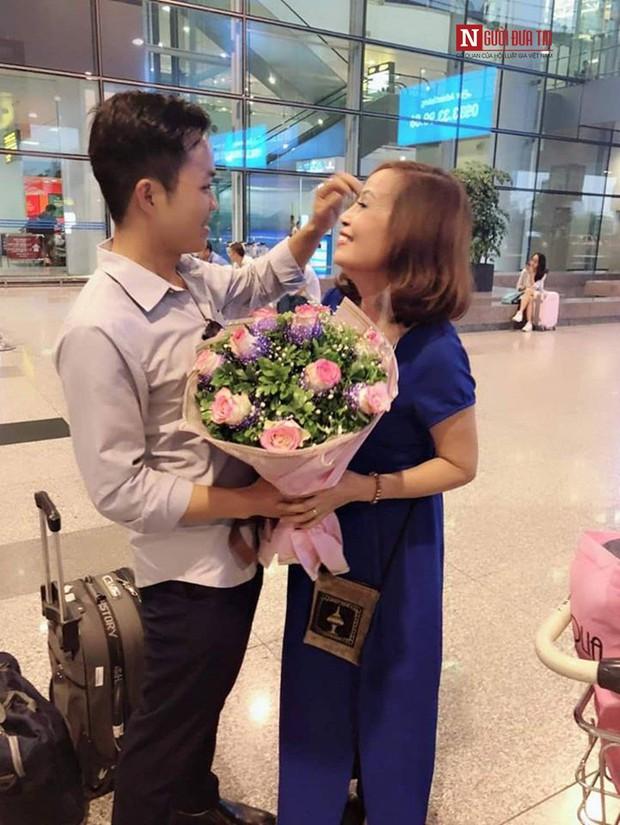 Cô dâu 62 tuổi ở Cao Bằng tiết lộ sốc về diện mạo mới như thiếu nữ 18 - Ảnh 6.
