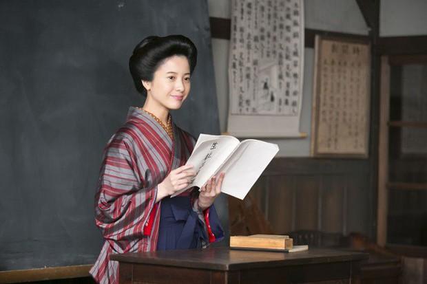 Phụ nữ - những kẻ bé nhỏ nhưng mạnh mẽ nhất thế gian qua 5 tuyệt tác phim Nhật - Ảnh 5.