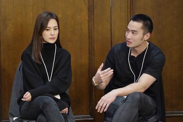 Sau 10 năm lận đận, cuộc sống hôn nhân của mỹ nữ Hong Kong bị tung ảnh nóng giờ ra sao? - Ảnh 6.