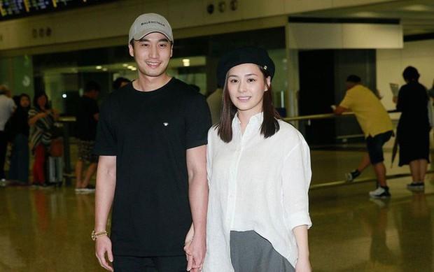 Sau 10 năm lận đận, cuộc sống hôn nhân của mỹ nữ Hong Kong bị tung ảnh nóng giờ ra sao? - Ảnh 9.