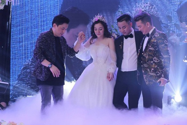 Ít ai ngờ đây là 3 cô con gái nuôi vô cùng xinh đẹp của các sao đình đám showbiz Việt - Ảnh 6.
