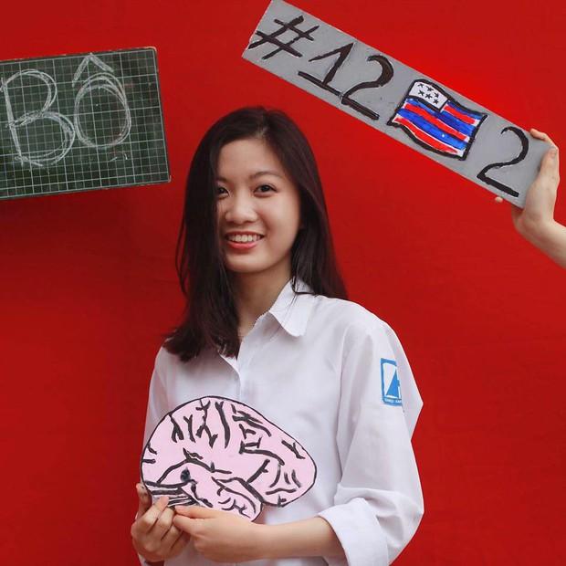 5 cô nàng du học sinh Việt vừa xinh như hotgirl, vừa giỏi xuất sắc chứng minh: Con gái thời nay chẳng thua kém con trai ở bất kỳ lĩnh vực nào - Ảnh 1.